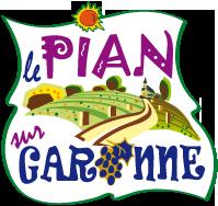 Le Pian Sur Garonne