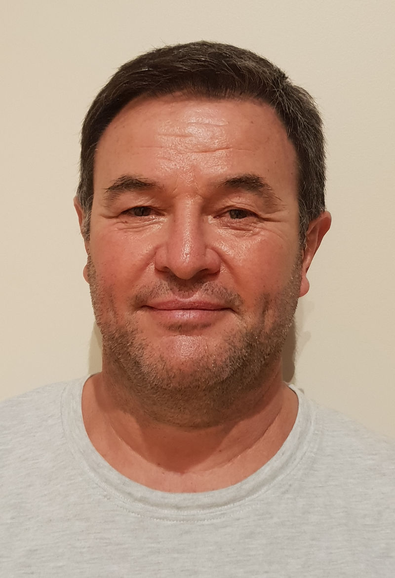Didier Billion