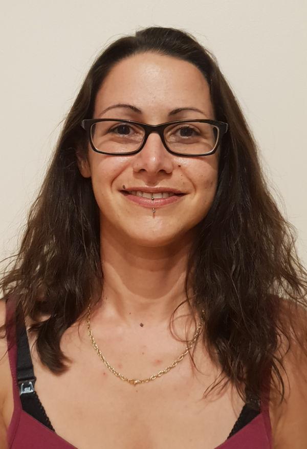 Marielle Baissas