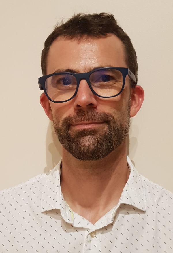 Mickaël Favreau
