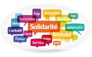 Nuage Mots Solidarité