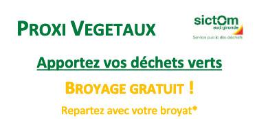 proxi-végétaux